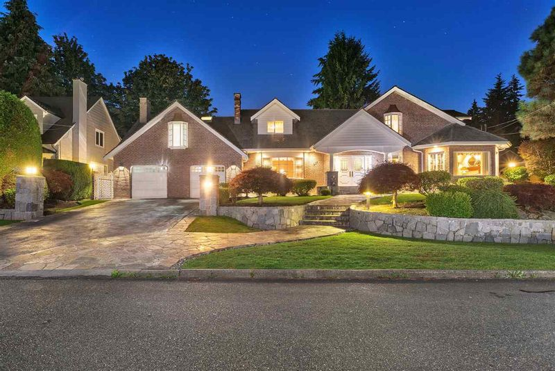 FEATURED LISTING: 938 SELKIRK Crescent Coquitlam