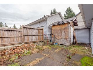 Photo 34: 2626 CAMPBELL Avenue in Abbotsford: Central Abbotsford House for sale : MLS®# R2532688