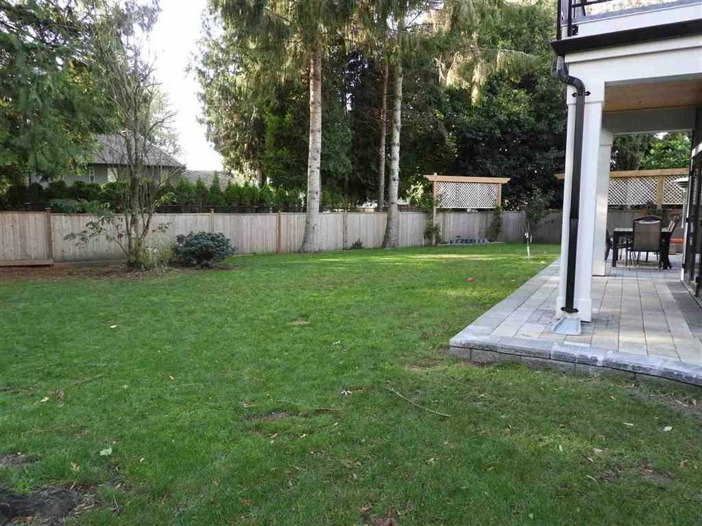 """Photo 35: Photos: 2427 127 Street in Surrey: Crescent Bch Ocean Pk. House for sale in """"CRESCENT PARK"""" (South Surrey White Rock)  : MLS®# R2523051"""