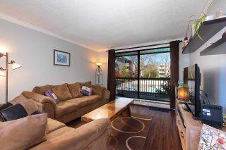 "Photo 2: 125 8511 ACKROYD Road in Richmond: Brighouse Condo for sale in ""LEXINGTON SQUARE"" : MLS®# R2354588"
