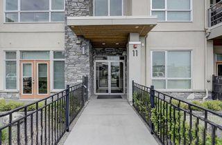 Photo 1: 202 11 BURMA STAR Road SW in Calgary: Currie Barracks Apartment for sale : MLS®# C4270968