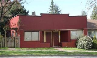 Photo 1: 3629 FRASER Street in Vancouver: Fraser VE House for sale (Vancouver East)  : MLS®# R2452057