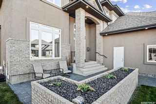 Photo 3: 65 602 Cartwright Street in Saskatoon: The Willows Residential for sale : MLS®# SK872348