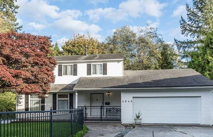 """Main Photo: 4948 198B Street in Langley: Langley City House for sale in """"Park Estates"""" : MLS®# R2510415"""