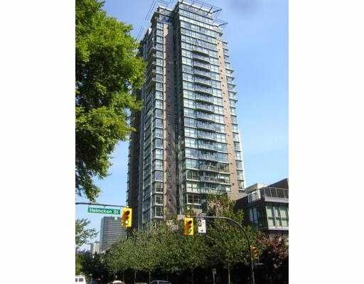 FEATURED LISTING: 802 - 1068 HORNBY Street Vancouver