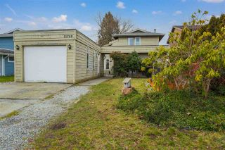 Photo 1: 11749 190TH Street in Pitt Meadows: Central Meadows House for sale : MLS®# R2533608