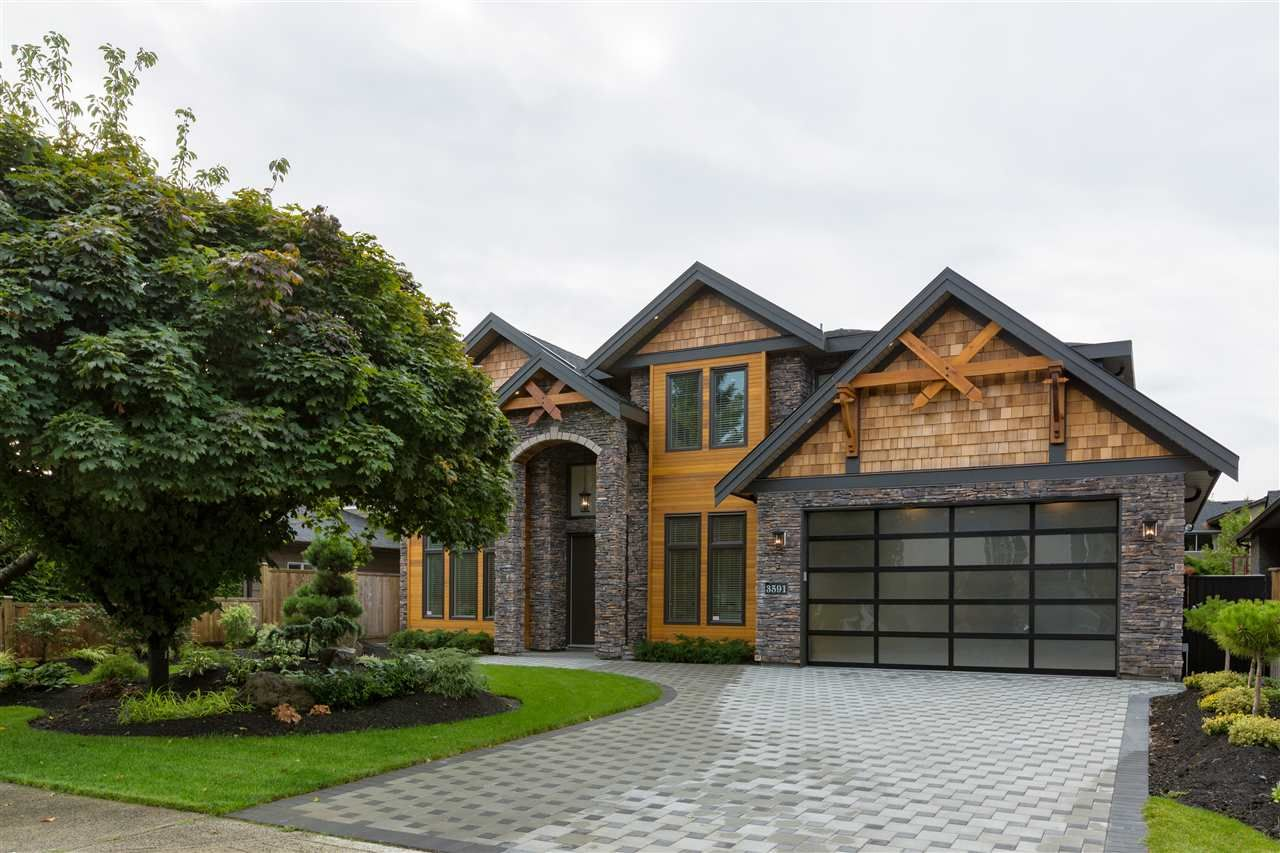 Main Photo: 3591 SPRINGTHORNE Crescent in Richmond: Steveston North House for sale : MLS®# R2230118