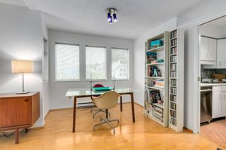 """Photo 9: 304 1665 ARBUTUS Street in Vancouver: Kitsilano Condo for sale in """"The Beaches"""" (Vancouver West)  : MLS®# R2612663"""