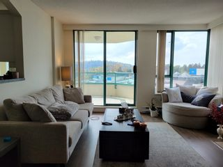 """Photo 3: 9C 328 TAYLOR Way in West Vancouver: Park Royal Condo for sale in """"WEST ROYAL"""" : MLS®# R2625618"""