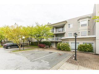 Photo 1: 207 9946 151 Street in Surrey: Guildford Condo for sale (North Surrey)  : MLS®# R2574463