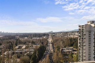 "Main Photo: 2405 3737 BARTLETT Court in Burnaby: Sullivan Heights Condo for sale in ""Maples At Timberlea"" (Burnaby North)  : MLS®# R2552814"