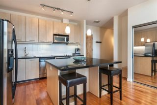 Photo 7: 505 560 RAVEN WOODS DRIVE in North Vancouver: Roche Point Condo for sale : MLS®# R2158758