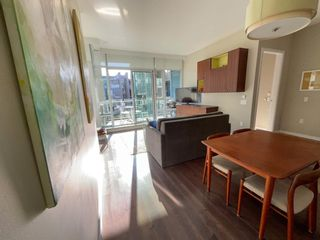 Photo 2: 401 1616 COLUMBIA Street in Vancouver: False Creek Condo for sale (Vancouver West)  : MLS®# R2612888