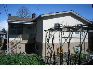 """Photo 9: 2590 E 25TH AV in Vancouver: Renfrew Heights House for sale in """"RENFREW HEIGHTS"""" (Vancouver East)  : MLS®# V1000792"""