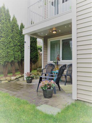 Photo 38: 103 6800 W Grant Rd in Sooke: Sk Sooke Vill Core Row/Townhouse for sale : MLS®# 841045