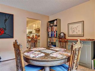 Photo 6: 6 1464 Fort Street in VICTORIA: Vi Fernwood Residential for sale (Victoria)  : MLS®# 320378