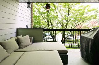 """Photo 16: 218 710 E 6TH Avenue in Vancouver: Mount Pleasant VE Condo for sale in """"McMillan House"""" (Vancouver East)  : MLS®# R2064398"""