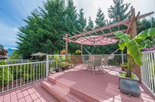 Photo 16: 1951 PARKWAY Boulevard in Coquitlam: Westwood Plateau 1/2 Duplex for sale : MLS®# R2346081