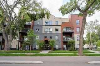 Photo 34: 101 10006 83 Avenue in Edmonton: Zone 15 Condo for sale : MLS®# E4254066