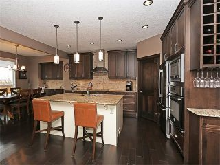 Photo 7: 43 SAGE BERRY Place NW in Calgary: Sage Hill House for sale : MLS®# C4087714