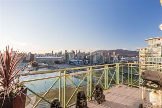 Photo 34: 2502 1188 QUEBEC STREET in Vancouver: Downtown VE Condo for sale (Vancouver East)  : MLS®# R2544440