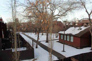 Photo 32: 12 LORELEI Close in Edmonton: Zone 27 Townhouse for sale : MLS®# E4224877