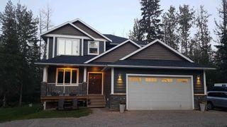 Photo 1: 13585 281 Road in Fort St. John: Charlie Lake House for sale (Fort St. John (Zone 60))  : MLS®# R2607201