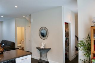"""Photo 2: 9 6971 122 Street in Surrey: West Newton Townhouse for sale in """"AURA"""" : MLS®# R2328893"""
