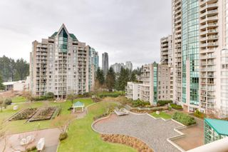 """Photo 20: 705 1196 PIPELINE Road in Coquitlam: North Coquitlam Condo for sale in """"THE HUDSON"""" : MLS®# R2526596"""