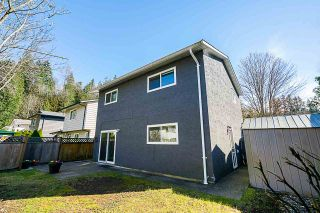 Photo 20: 1893 BLUFF Way in Coquitlam: River Springs House for sale : MLS®# R2352672