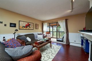 """Photo 2: 301 708 EIGHTH Avenue in New Westminster: Uptown NW Condo for sale in """"VILLA FRANCISCAN"""" : MLS®# R2102340"""