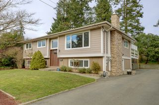 Photo 1: 2331 Bellamy Road in Victoria: La Thetis Heights House for sale (Langford)  : MLS®# 388397