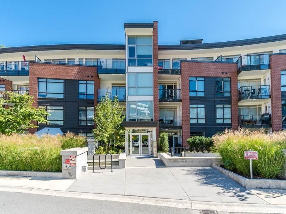 Main Photo: 224-22 E Royal Ave in New Westminster: Condo for sale : MLS®# R2540226