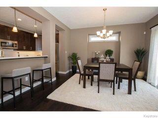 Photo 10: 22 Tychonick Bay in WINNIPEG: Transcona Residential for sale (North East Winnipeg)  : MLS®# 1522340
