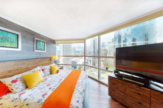 Photo 18: 1708 1050 BURRARD Street in Vancouver: Downtown VW Condo for sale (Vancouver West)  : MLS®# R2550785