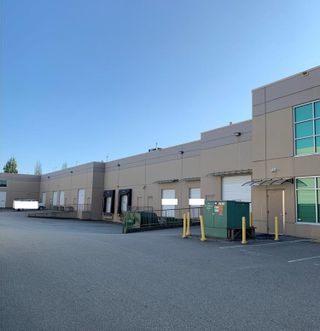 Photo 3: 130 13900 MAYCREST Way in Richmond: East Cambie Industrial for sale : MLS®# C8039853