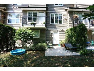 "Photo 18: 56 11720 COTTONWOOD Drive in Maple Ridge: Cottonwood MR Townhouse for sale in ""COTTONWOOD GREEN"" : MLS®# V1138671"