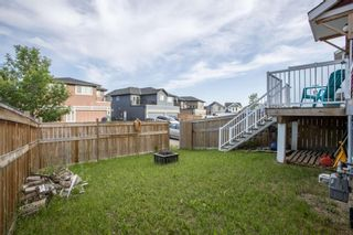 Photo 29: 60 Sunset Road: Cochrane Row/Townhouse for sale : MLS®# A1128537