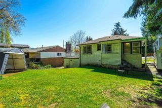 Photo 22: 32901 THIRD Avenue in Mission: Mission BC House for sale : MLS®# R2612108