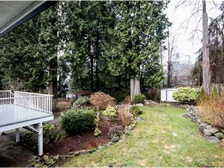 Photo 15: 4551 Hoskins Rd in North Vancouver: Lynn Valley House for sale : MLS®# V1102784