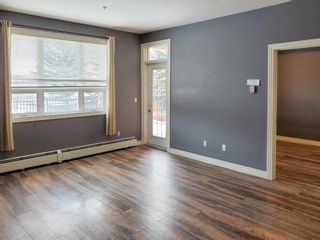 Photo 3: 110 26 Val Gardena View in Calgary: Springbank Hill Apartment for sale : MLS®# A1073993