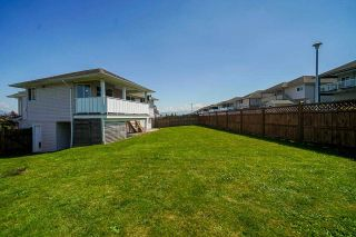 """Photo 33: 3606 SYLVAN Place in Abbotsford: Abbotsford West House for sale in """"Townline"""" : MLS®# R2598189"""