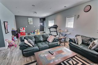 Photo 25: 45 Guy Drive in Prince Albert: Crescent Acres Residential for sale : MLS®# SK862893