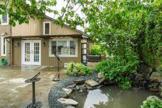 Photo 26: 10067 NELSON Road in Rosedale: Rosedale Center House for sale : MLS®# R2461302