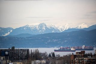 """Photo 26: 409 1236 W 8TH Avenue in Vancouver: Fairview VW Condo for sale in """"GALLERIA II"""" (Vancouver West)  : MLS®# R2554793"""