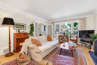 Photo 2: 3406 W 26TH Avenue in Vancouver: Dunbar House for sale (Vancouver West)  : MLS®# R2477809