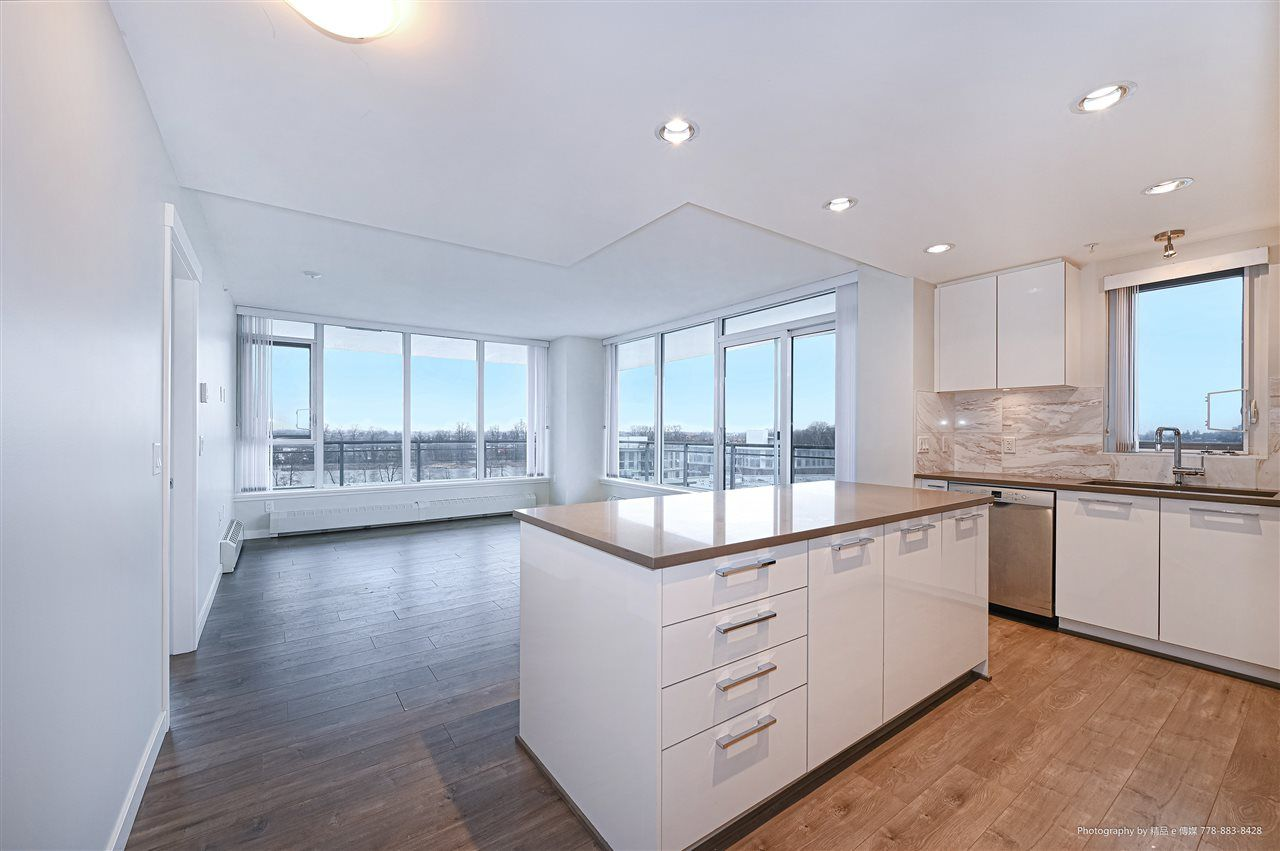 """Main Photo: 1005 3281 E KENT AVENUE NORTH in Vancouver: South Marine Condo for sale in """"RHYTHM BY PARAGON"""" (Vancouver East)  : MLS®# R2529786"""