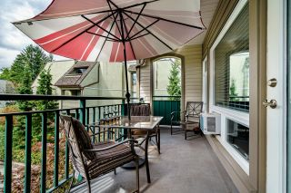 """Photo 20: 301 1190 PACIFIC Street in Coquitlam: North Coquitlam Condo for sale in """"PACIFIC GLEN"""" : MLS®# R2622218"""