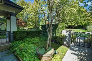 """Photo 35: 6377 LARKIN Drive in Vancouver: University VW Townhouse for sale in """"WESTCHESTER"""" (Vancouver West)  : MLS®# R2619348"""