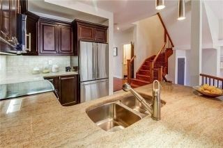 Photo 3: 3403 Eglinton Avenue in Mississauga: Churchill Meadows House (2-Storey) for lease : MLS®# W4872945